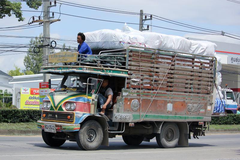 Truck_Thailand